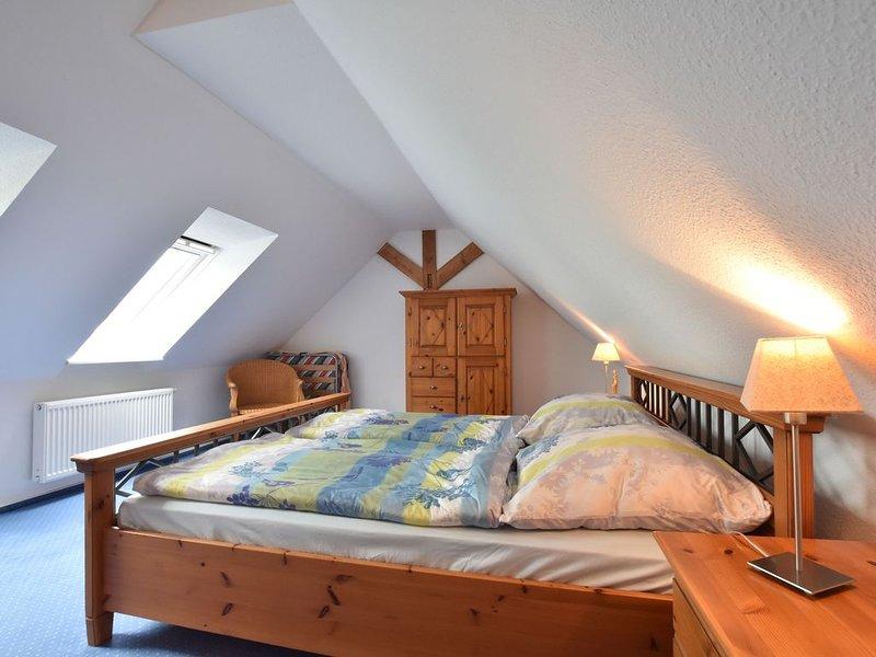 Elegant Apartment in Stellshagen with Garden and Barbecue, holiday rental in Stellshagen