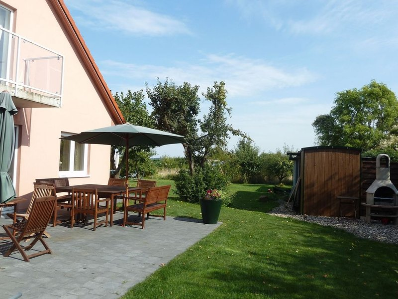 Pleasant Holiday Home in Malchow near the Beach, location de vacances à Insel Poel