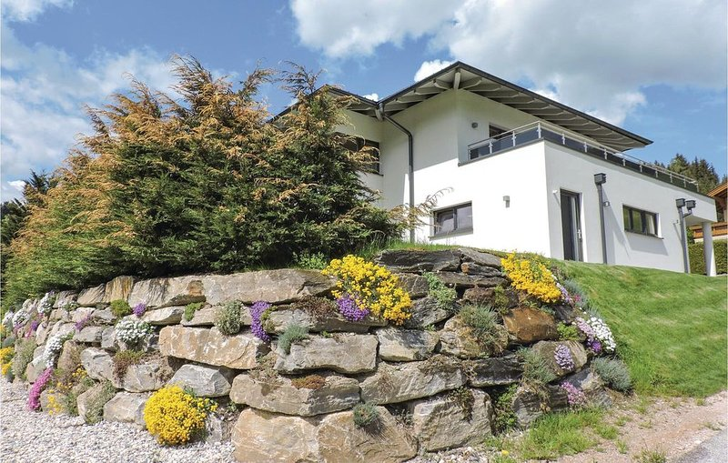 3 Zimmer Unterkunft in Wagrain, vacation rental in Wagrain