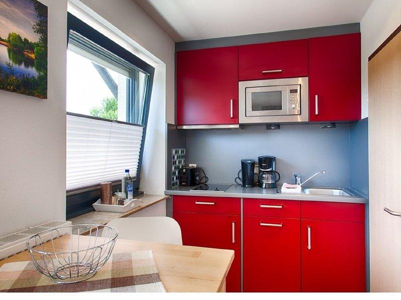 Ferienwohnung/App. für 2 Gäste mit 30m² in Gronau (Westfalen) (113577), holiday rental in Oldenzaal
