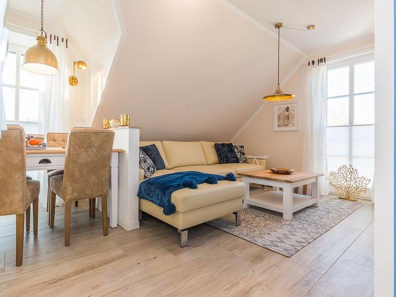 Ferienwohnung/App. für 4 Gäste mit 54m² in Zingst (110893), location de vacances à Zingst