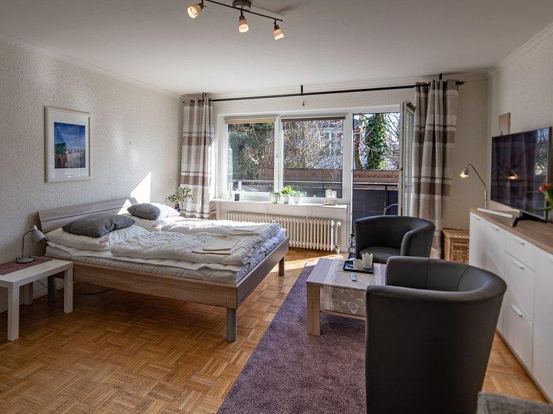 Ferienwohnung/App. für 3 Gäste mit 39m² in Timmendorfer Strand (73589), holiday rental in Bad Schwartau