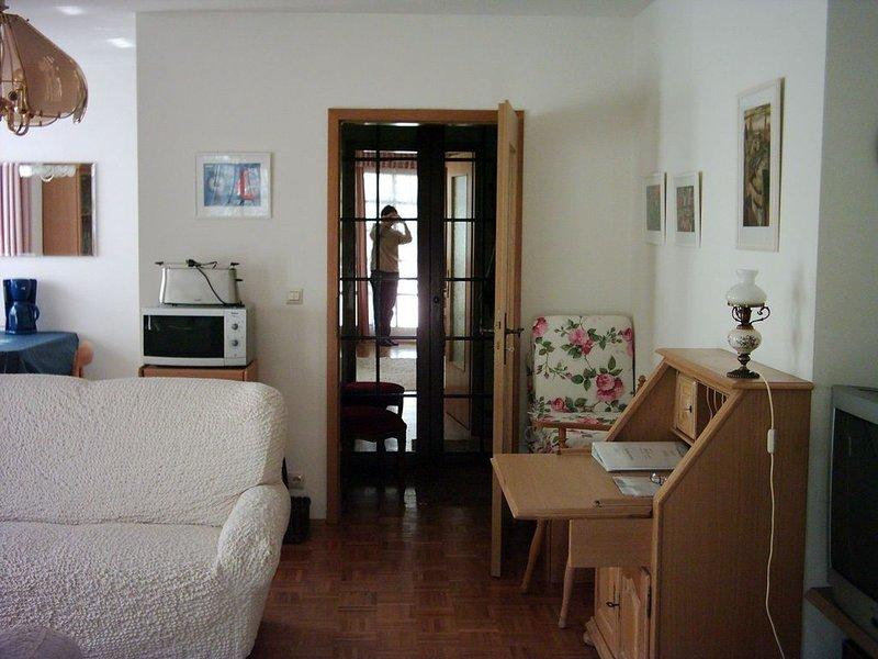Ferienwohnung 1-2 Personen, holiday rental in Bad Reichenhall