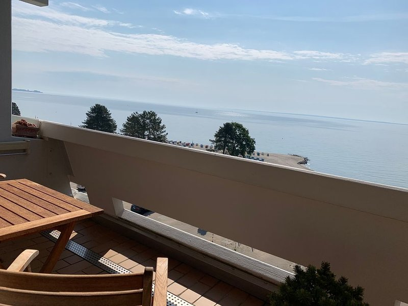 Ferienwohnung/App. für 4 Gäste mit 48m² in Sierksdorf (120772), casa vacanza a Sierksdorf