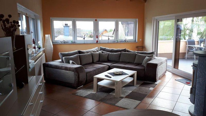 Ferienwohnung/App. für 6 Gäste mit 120m² in Anschau (113354), holiday rental in Welling