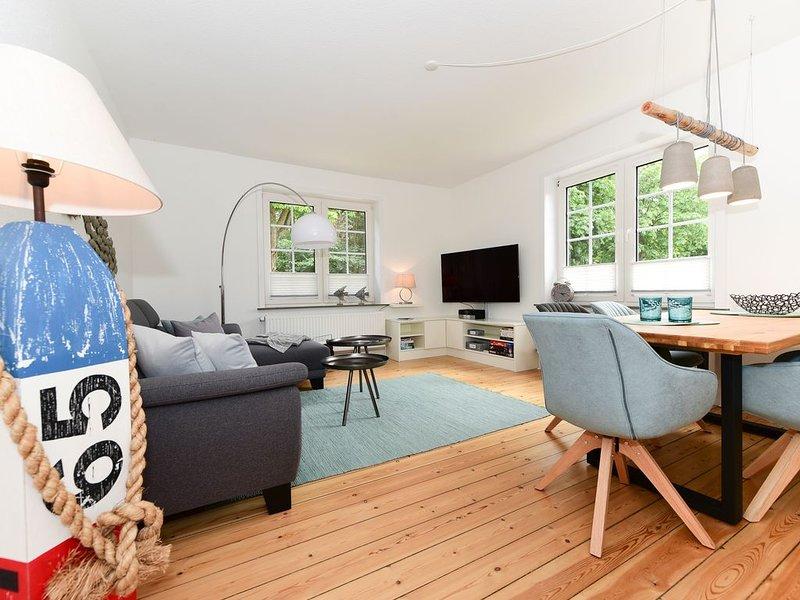 Ferienwohnung/App. für 5 Gäste mit 95m² in Wyk auf Föhr (117343), location de vacances à North Friesian Islands