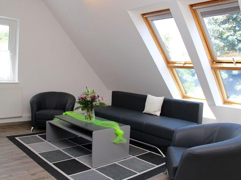 Ferienwohnung/App. für 4 Gäste mit 65m² in Thiessow (110638), vakantiewoning in Thiessow