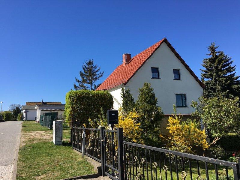 Ferienwohnung/App. für 2 Gäste mit 22m² in Thiessow (114531), vakantiewoning in Thiessow