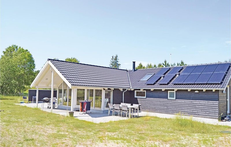 3 Zimmer Unterkunft in Ålbæk, vacation rental in North Jutland