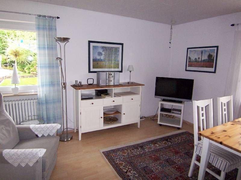 Ferienwohnung, 1 Schlafzimmer, 55qm, max. 2 Personen, alquiler vacacional en Bad Wildbad