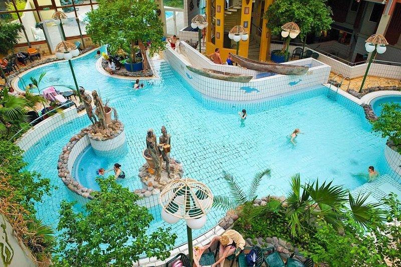 Ferienanlage, Tossens, holiday rental in Tossens