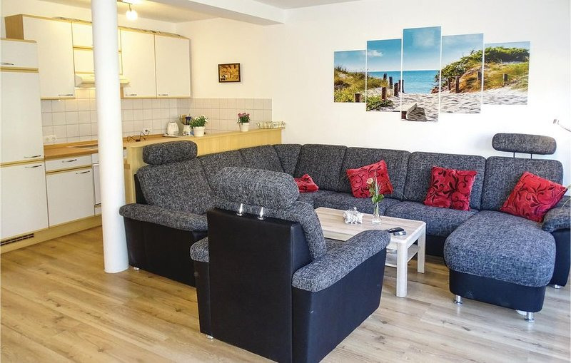 1 Zimmer Unterkunft in Wismar, vacation rental in Wismar
