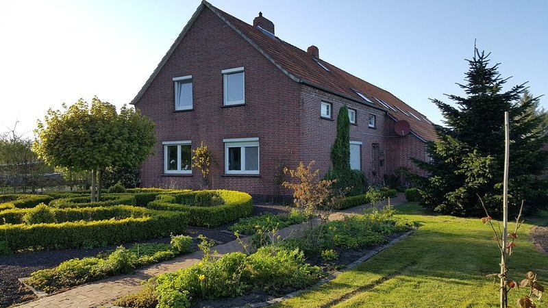 Ferienwohnung/App. für 5 Gäste mit 70m² in Eversmeer (110852), location de vacances à Grossheide