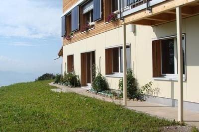 Ferienwohnung Vitznau für 1 - 4 Personen mit 1 Schlafzimmer - Ferienwohnung in B, vacation rental in Gersau