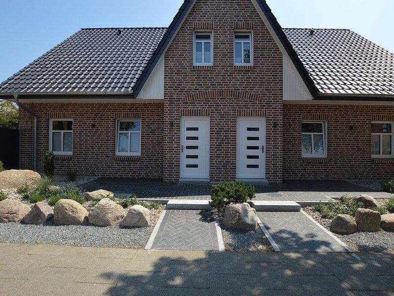 Ferienhaus für 5 Gäste mit 95m² in Burg (113449), location de vacances à Fehmarn