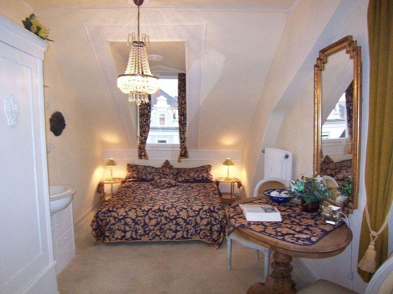 Doppelzimmer, 14qm, max. 2 Personen, holiday rental in Umkirch
