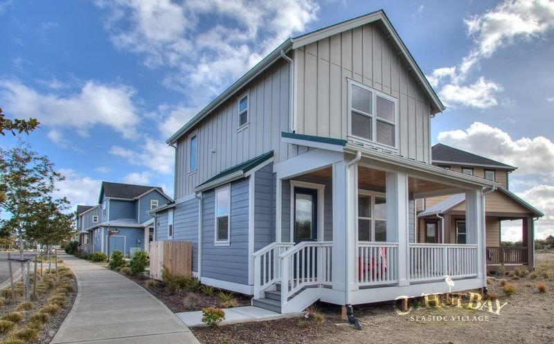 Delightful, Fresh and Inviting – semesterbostad i Ocean Shores