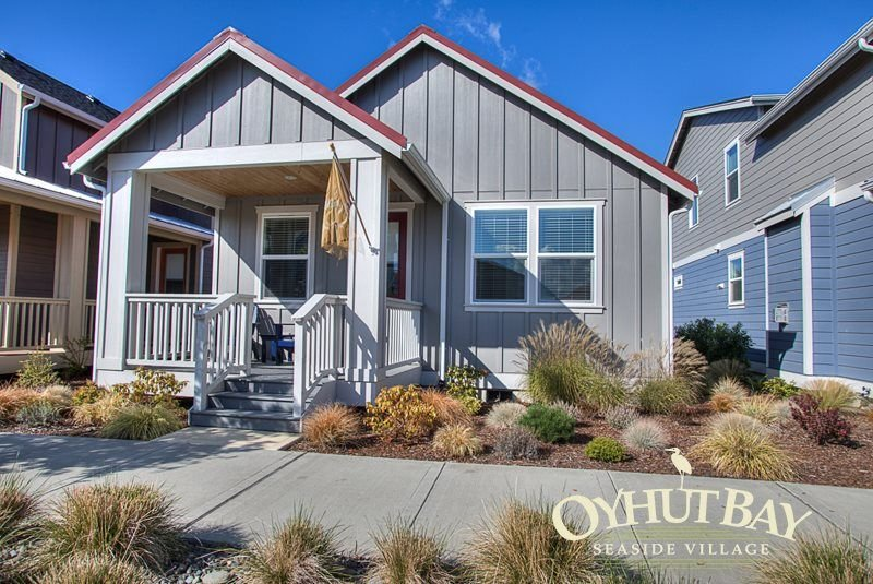 Wonderful Cozy One Bedroom Cottage, ADA Accessible Ramp – semesterbostad i Ocean Shores