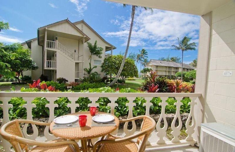 Tropical retreat for four, alquiler de vacaciones en Kapaa