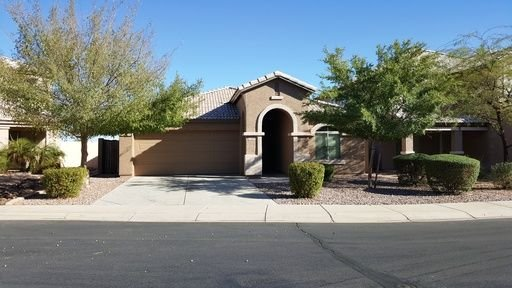 Sensational fully furnished San Tan Valley Home in the Johnson Ranch Community!, vacation rental in San Tan Valley