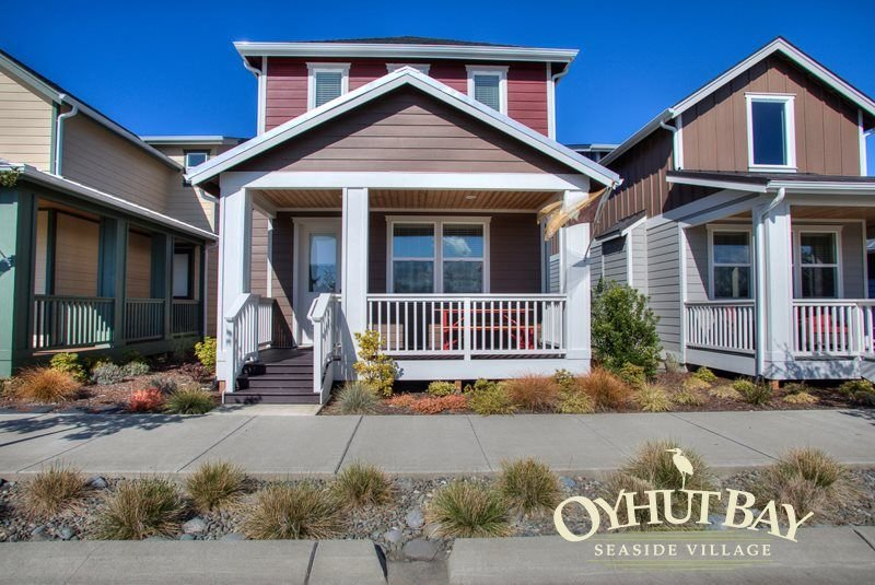 Relax and unwind in this designer beach cottage, casa vacanza a Ocean Shores