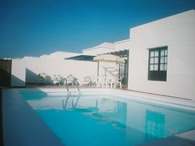 - Luxury Villa Private Heated Pool, *********** car required. Quiet location, vacation rental in Costa Teguise