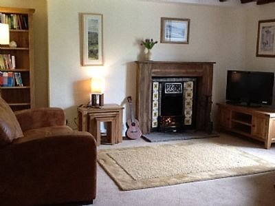 Cosy Apartment With Lovely Views, holiday rental in Yorkshire Dales National Park
