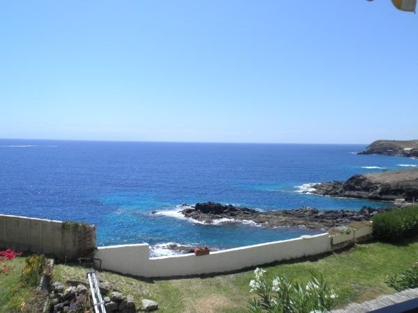 GREAT 1 BEDROOM APARTMENT RIGHT ON THE OCEAN FACING LA GOMERA – semesterbostad i Callao Salvaje