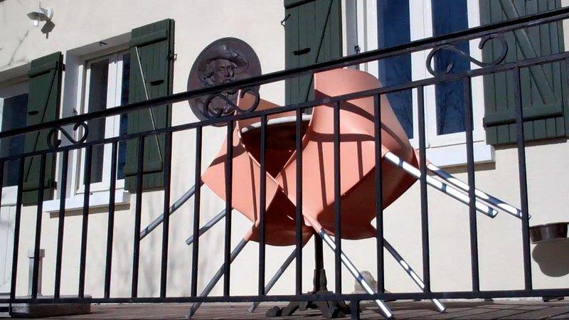 vakantiewoning, vrijstaand,  in de Morvan, wandelen, fietsen en rustige omgeving, holiday rental in Lucenay-l'Eveque