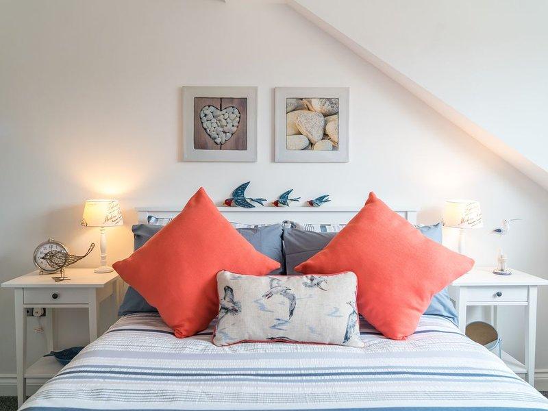 2 bedrooms, sleeps 4, close to beaches and river in pretty Georgian Village, location de vacances à Shaldon