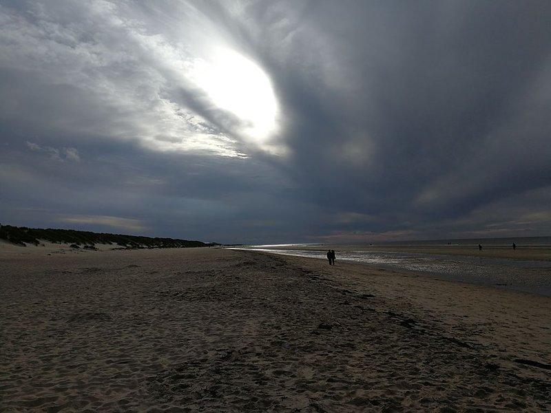 Renesse - Beach