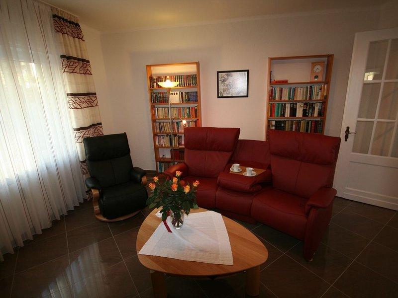 Sofa-Mittelteil als Ablagefläche nutzbar