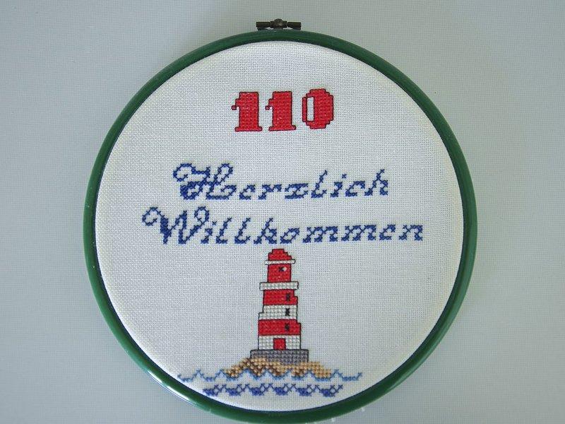 FeWo in Cuxhaven, familienfreundlich, Strandnah, Ruhig, kostl.WLAN, bis 4 Pers. – semesterbostad i Cuxhaven