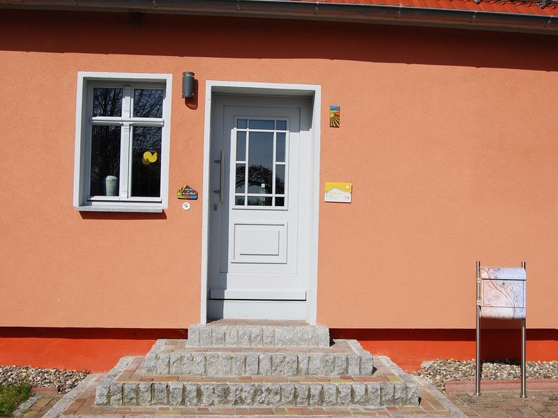Komfortables 5 ***** Ferienhaus direkt an der Havel, holiday rental in Neustadt (Dosse)