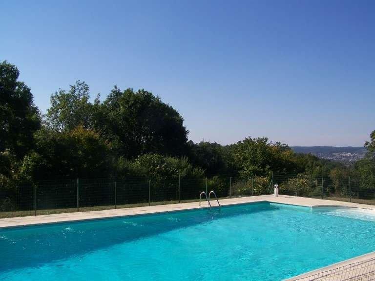 piscine sécurisée de 16m x 8m à partager