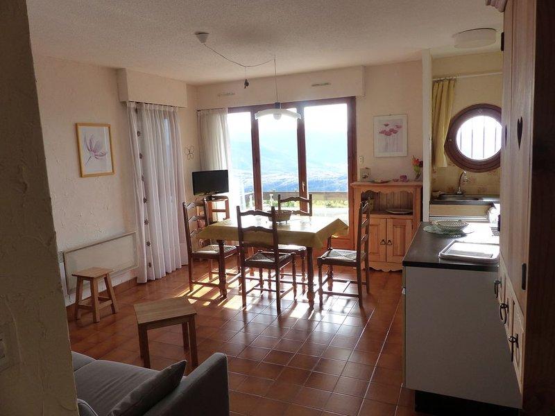 Appartement  Font-Romeu 66, location de vacances à Font-Romeu-Odeillo-Via