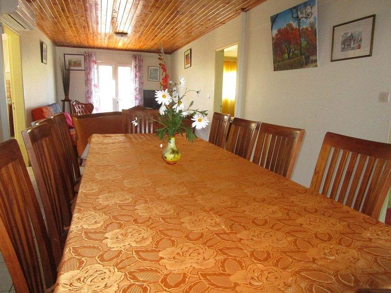 Amarys Maison de Vacances, alquiler vacacional en La Plaine des Cafres