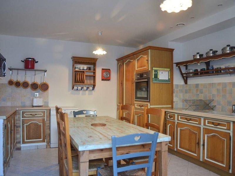 Maison de vacance au coeur du village, holiday rental in Saint-Trojan-les-Bains