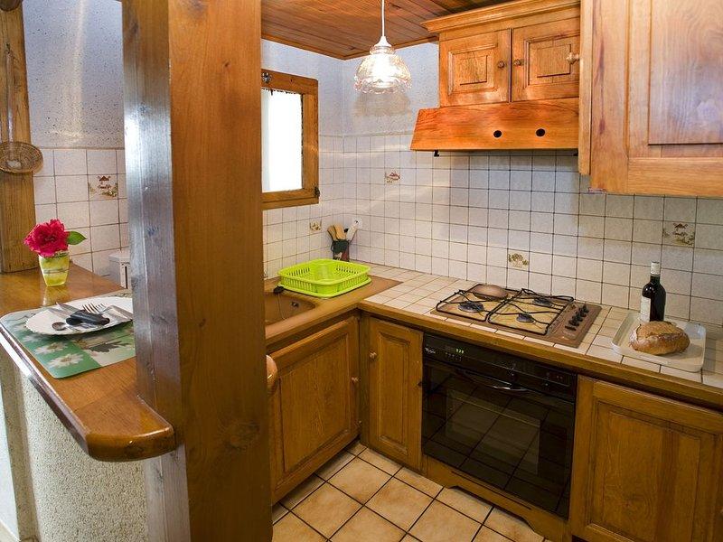 La Maison de Jeanne, La Malène 48210, holiday rental in Veyreau