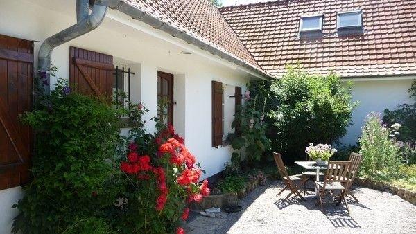 Fermette / Boerderijtje /Country cottage  près de Wissant  Côte d'Opale 12 pers, vacation rental in Bleriot-Plage