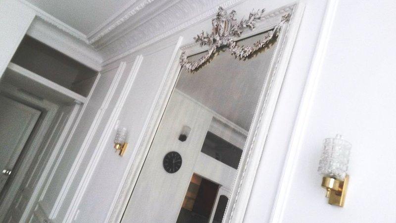 Meublé ** Résidence Sarciron, Studio Cosy 22m² refait neuf, holiday rental in Le Mont-Dore