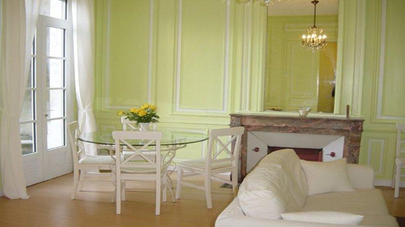 Appartement au coeur de La Rochelle, aluguéis de temporada em La Rochelle