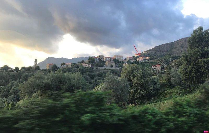 Belle Maison Corse à 15 mn des plages, vacation rental in Petreto-Bicchisano