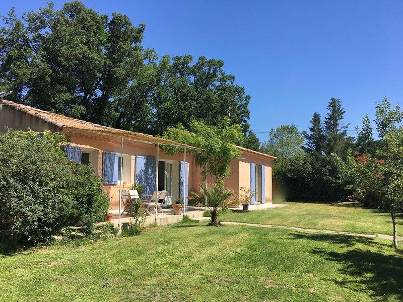 La Maison sous la Glycine, holiday rental in Rognes