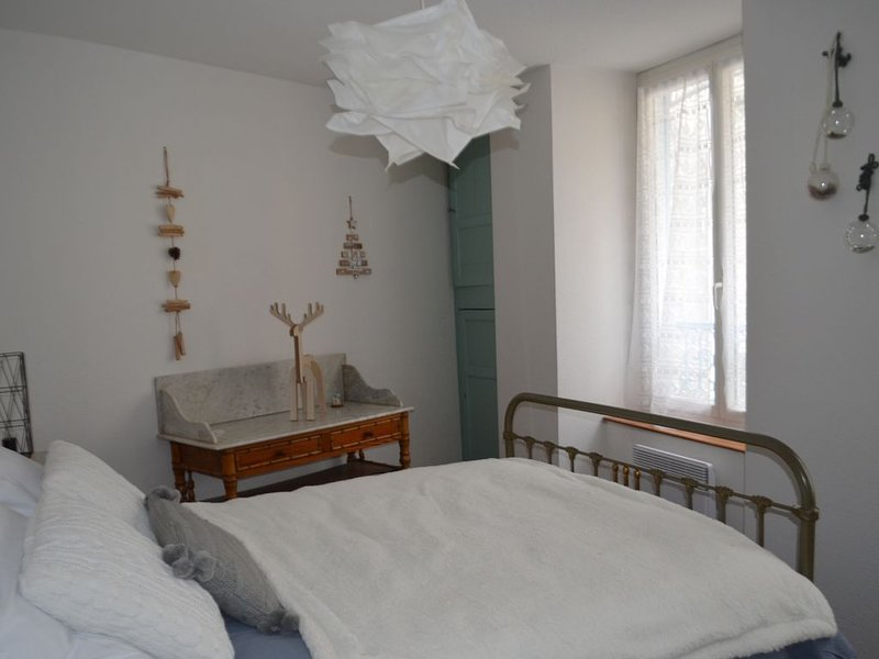 charmante maison de montagne, Ferienwohnung in Cauterets
