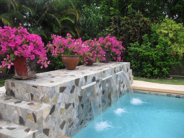 Beach & Golf Villa Resort, with Private Pool, vacation rental in Farallon