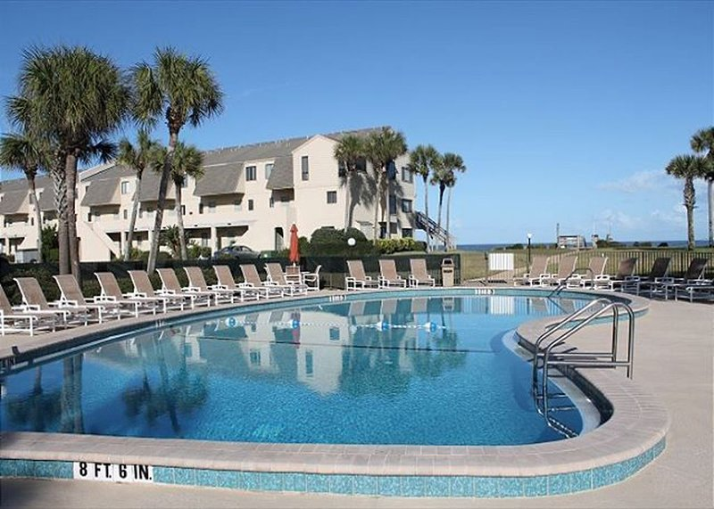 (Heated Pool) A Peace of Heaven!, holiday rental in Saint Augustine Beach