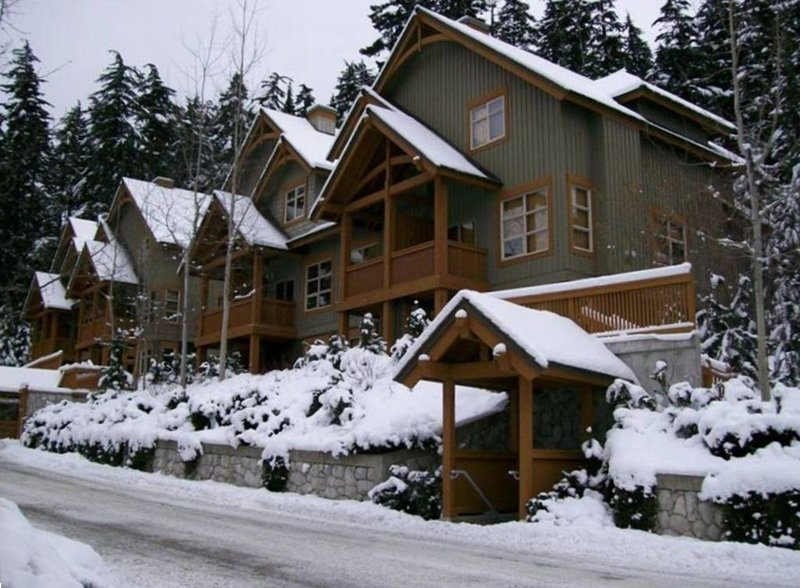Winter at Mountain Star #10