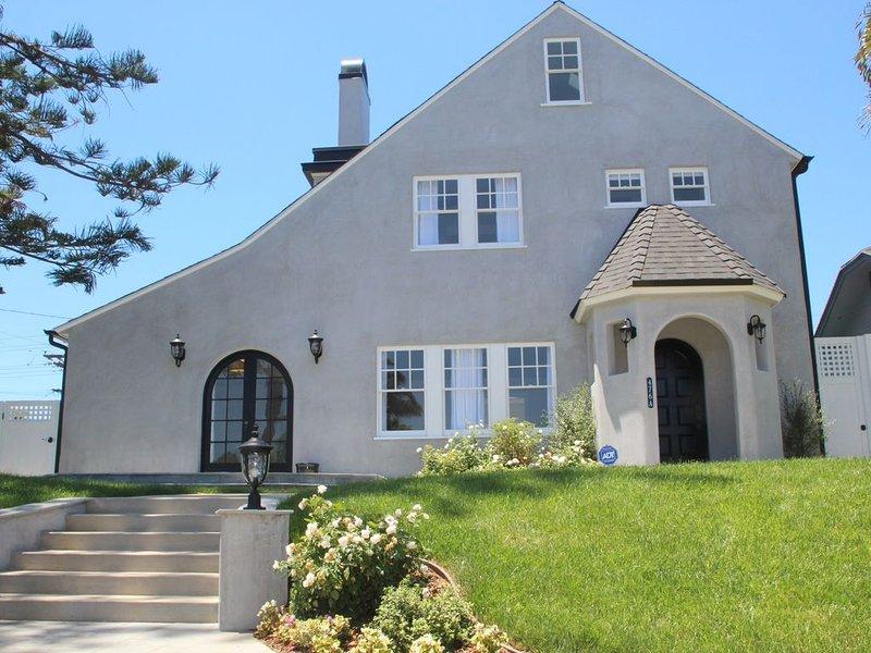 Stunning Historic Coronado Island Home!, location de vacances à Coronado