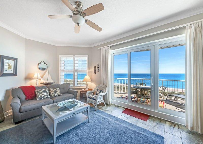 Ocean Place Penthouse!, location de vacances à Fernandina Beach
